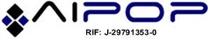 logo aipop